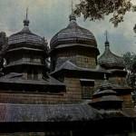 Церква св.Юра. Дрогобич. XV-XVIII ст.