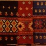 Фартухи для національних костюмів.