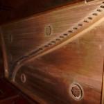Гусла-стіл. XVIII ст.