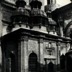 Каплиця трьох святителів у Львові. 1578-1590 рр.