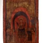 Покрова. Кінець XII - початок XIII ст.