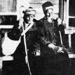 Кобзарська традиція на Чернігівщині. Лірник А.Шолох