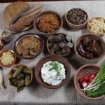 Поліські страви