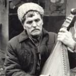 Ігор Рачок, народна бандура, с. Лавіркове, Чернігівщина