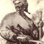 """О.Донченко. """"Іван Сірко"""""""