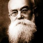 М. Грушевський. Видатний дослідник історії козаччини