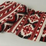 Рушник тканий
