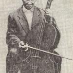 Грає Н.І.Соханчук. І.Д.Назіна. Білоруські народні музичні інструменти. Мінськ, 1982