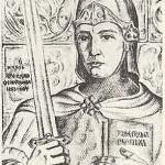 Князь Ярослав Осмомисл. 1153 - 1197