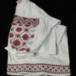 Сорочка жіноча вишита узором