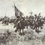 Ю.Брандт. Пісня перемоги. Копія з оригіналу середини 1870-х рр.