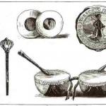 Запорожські військові клейноди