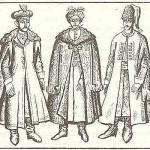 Козацькі строї
