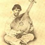 Хведір Холодний, малюнок П.Мартиновича