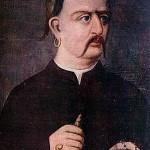 Портрет Максима Залізняка. Невідомий художник. Початок ХІХ ст.