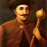 Невідомий художник. Гетьман України (1657-1659) Іван Виговський (?-1664). Олія XVIII ст.