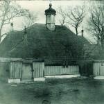 Дерев'яна церква 18 ст. в с. Пригородку
