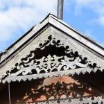 Деталь народної архітектури