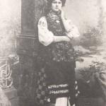 Дівчата з хутора Шиманівка (Одещина ). 1910 р.