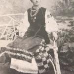 Дівчата з хутора Шиманівка Одещина-2_ 1910 р